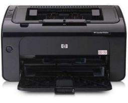 Картриджи для принтера HP LaserJet P1102w