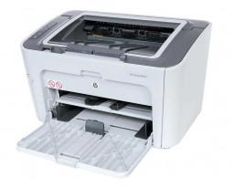 Картриджи для принтера HP LaserJet P1505
