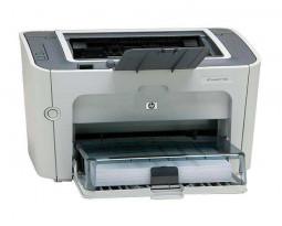 Картриджи для принтера HP LaserJet P1505n