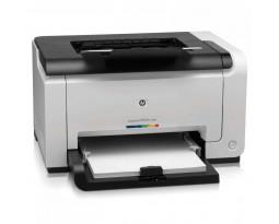 Картриджи для принтера HP Color LaserJet Pro CP1025