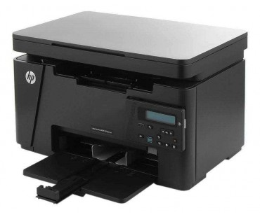 Картриджи для принтера HP LaserJet Pro MFP M125rnw