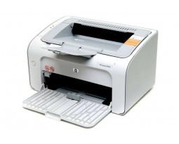 Картриджи для принтера HP LaserJet P1005