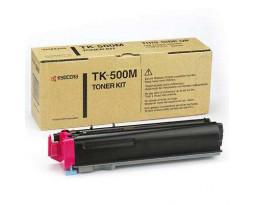 Заправка картриджа Kyocera TK-500M