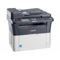 Картриджи для принтера Kyocera FS-1025MFP