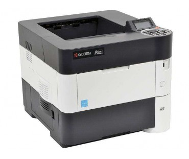 Картриджи для принтера Kyocera FS-4100dn