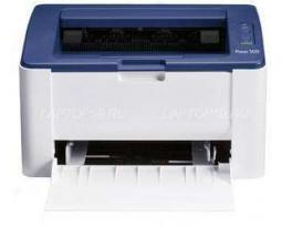 Картриджи для принтера Xerox Phaser 3020