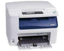 Xerox WorkCentre 6025