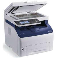 Картриджи для принтера Xerox WorkCentre 6027