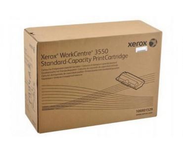 Картридж Xerox 106r01529 оригинальный черный