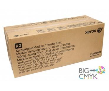 Модуль ксерографии Xerox 113r00608 оригинальный черный
