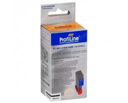 ProfiLine BCI-21 & BCI-24 3 Color водный совместимый для Canon