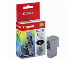 Картридж Canon BCI-21 & BCI-24 Black водный оригинальный