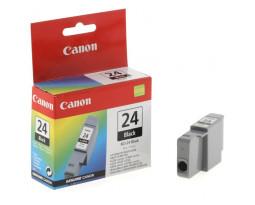 Картридж Canon BCI-24bk Photo Black водный оригинальный