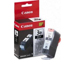 Картридж Canon BCI-3eBk Series Black водный оригинальный