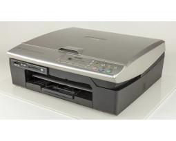 Картриджи для принтера Brother DCP-115C