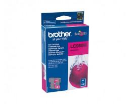 Картриджи для принтера Brother LC980BK