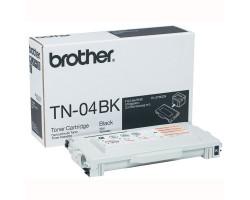 Картридж Brother TN-04BK оригинальный