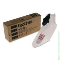 Контейнер для отработанного тонера Brother WT-4CL оригинальный