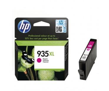 Картридж ProfiLine C2P24AE №935XL Cyan пигментный совместимый для HP