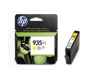 Картридж HP C2P26AE №935XL Yellow пигментный оригинальный желтый