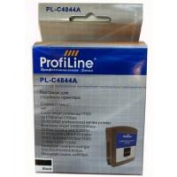 Картридж ProfiLine C4840A №10 Black пигментный совместимый для HP
