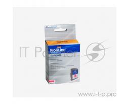 ProfiLine C4843A №10 Magenta водный совместимый для HP