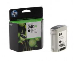 Картридж HP C4906A №940XL Black пигментный оригинальный