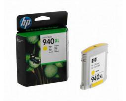 Картридж HP C4909A №940XL Yellow пигментный оригинальный