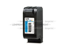 Картридж HP C6625D №17 Color водный оригинальный
