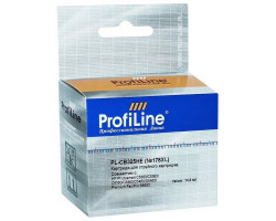 Картридж ProfiLine C6657A Color водный совместимый для HP