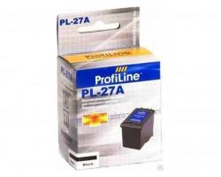 Картридж ProfiLine C8727A Black водный совместимый для HP