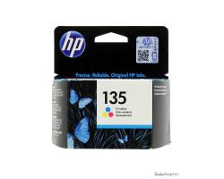 Картридж HP C8766HE №135 Color водный оригинальный