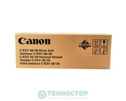 Фотобарабан Canon C-EXV38/39 Drum оригинальный