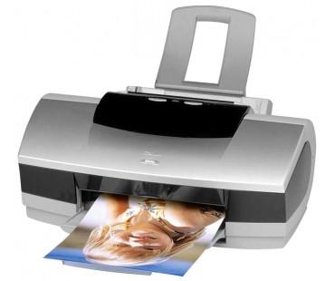 Картриджи для принтера Canon S900