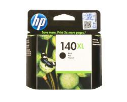 Картридж HP CB336HE №140XL Black пигментный оригинальный