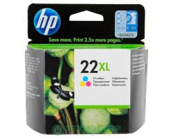 Картридж HP CB338HE №141XL Color водный оригинальный