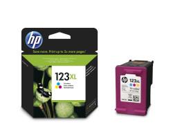 Картридж HP CC653AE/CC654AE № 901XL Black пигментный оригинальный