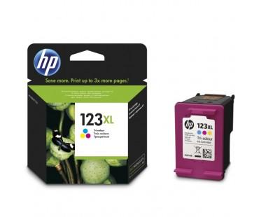 Картридж HP CC653AE/CC654AE № 901XL Black пигментный оригинальный черный