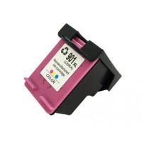 Картридж HP CC656AE № 901XL Color водный оригинальный