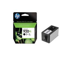 Картридж HP CD975AE №920XL Black водный оригинальный