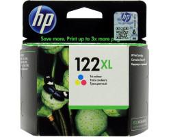 Картридж HP CH564HE №122XL Color водный оригинальный