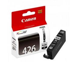 Картридж Canon CLI-426BK Black с чипом водный оригинальный