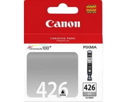 Картридж Canon CLI-426GY с чипом grey водный оригинальный