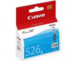 Картридж Canon CLI-526C с чипом Cyan водный оригинальный