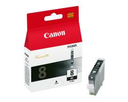 Картридж Canon CLI-8BK с чипом Black водный оригинальный