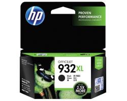 Картридж HP CN053AE (№932XL) Black оригинальный