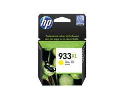 Картридж HP CN054AE (№933XL) Cyan оригинальный