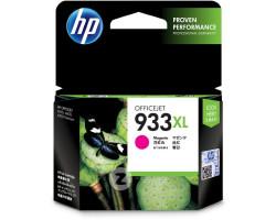 Картридж HP CN055AE (№933XL) Magenta оригинальный