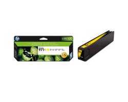 Картридж HP CN628AE №971XL Yellow пигментный оригинальный