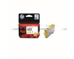 Картридж HP CZ109AE №655 Black водный оригинальный